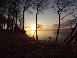 Æbleø kajaktur og overnatning - Timelapse GoPro