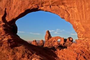 _MG_2550 Utah Arch gennem arch