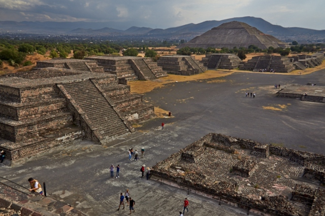 Mex City Templer (2)