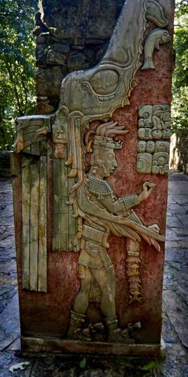 Palenque Ruins (1)
