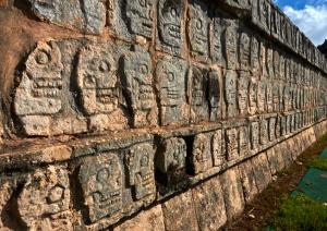 Yuccatan Chicen Itzá (1)