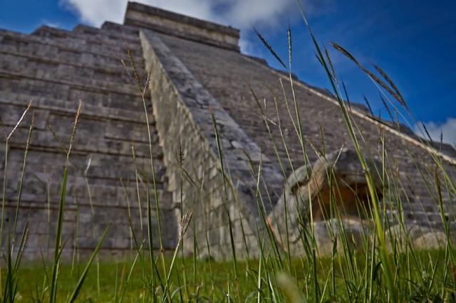 Yuccatan Chicen Itzá