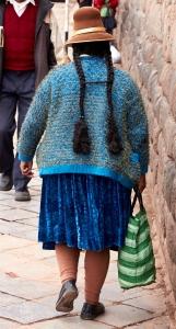 Cusco indkøb