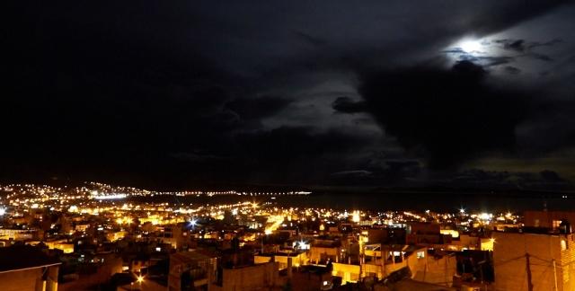 Lago Titikaka, Puno