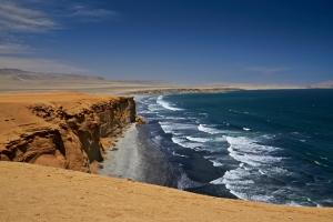 Paracas kyststrækning