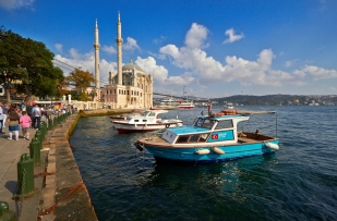 _MG_1504 Istanbul Bosperus